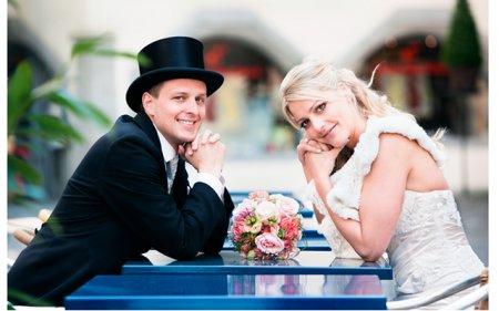 Які весільні вбрання в моді - поради експертів