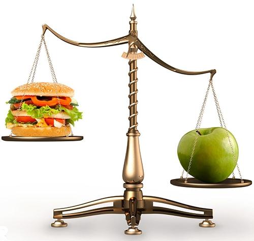 как быстро похудеть в животе диета