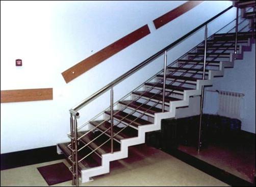 Лестницы маршевые железобетонные лотки железобетонные л11