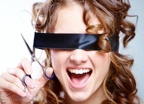 Как быстро улучшить зрение перед комиссией