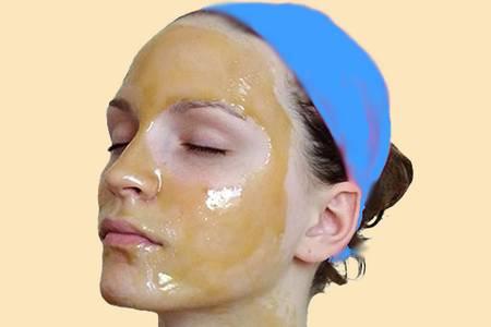 Еластична і красива шкіра за 10 хвилин: маска для тіла з лляною олією