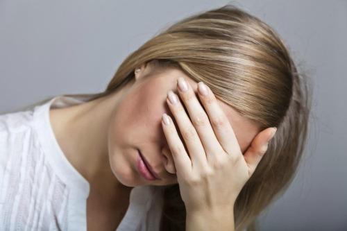 Как снять депрессию у женщин в домашних условиях 727
