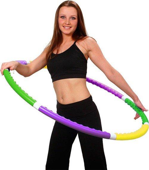 как похудеть дома за неделю упражнения