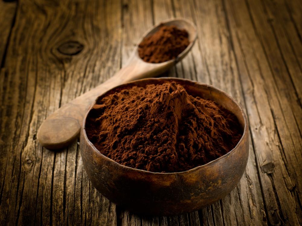 Маска для тела с какао