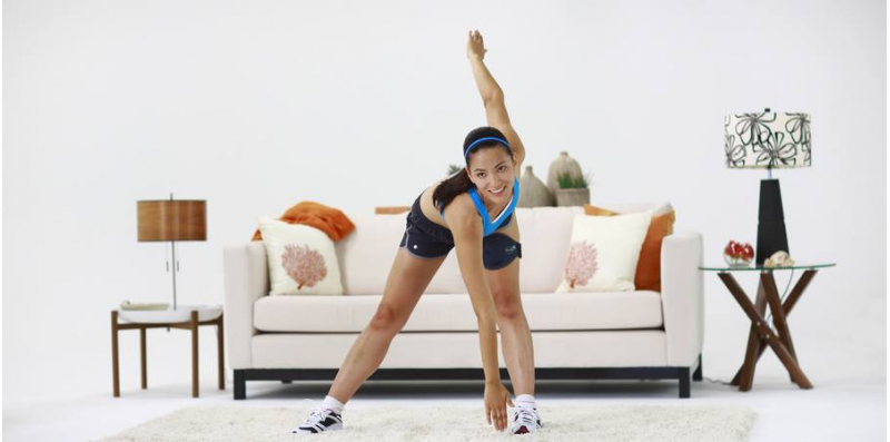 Как правильно заниматься спортом дома чтобы похудеть