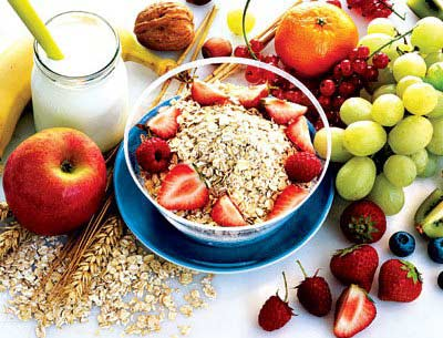 Здоровое питание советы
