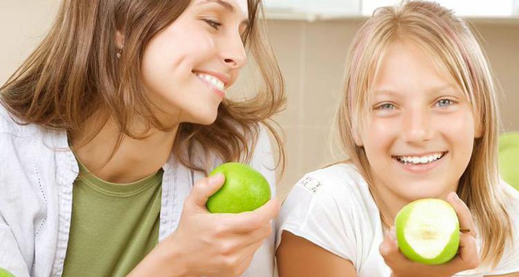 как похудеть девочке 13 лет упражнения