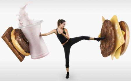 как питаться при похудении мужчинам