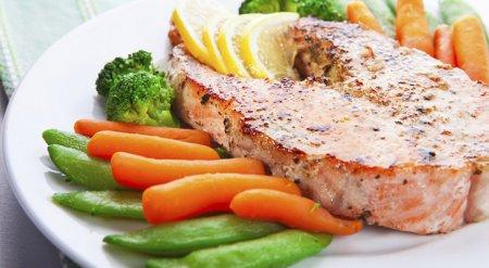 Здоровое питание на каждый: день завтрак обед и ужин