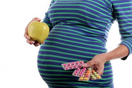 Как выбрать лучшие витамины для беременных?