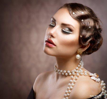 Як повторити ретро стиль: зачіски 20-х років