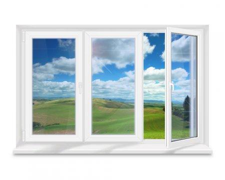 Ідеї інтер'єру: вікна – початок усього