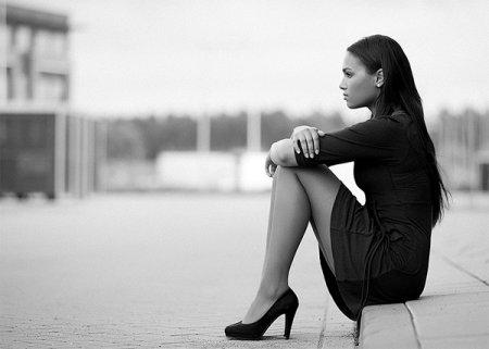 як позбутися від самотності і депресії