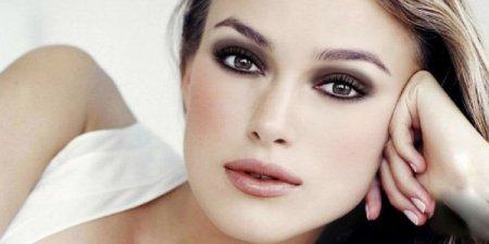 Макіяж smoky eyes для карих очей: 7 простих кроків до досконалості