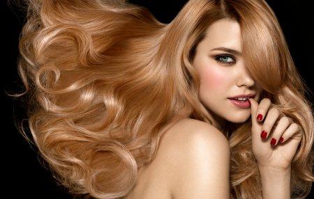 Роскошные волосы - без выпадения и посеченных кончиков: рецепты красоты!