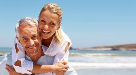 Психология отношений если мужчина старше на 10 лет