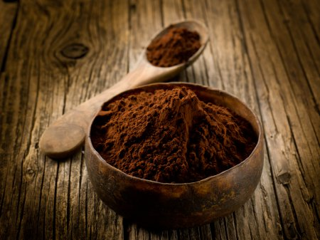 Маска для тела с какао спасет от многие проблем