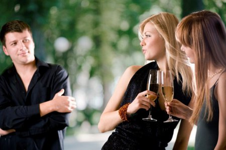 Как познакомиться с девушкой. Советы девушек