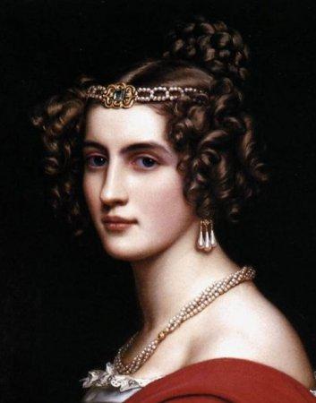 Макіяж 19 століття: блідість знову в моді?