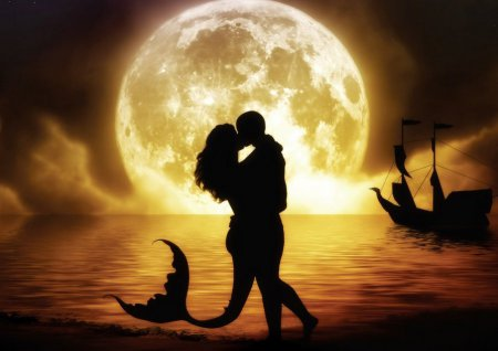 Свидание романтическое: каким оно должно быть