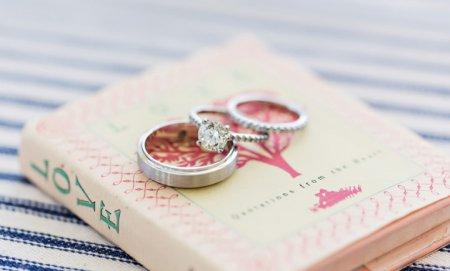 Нареченій На замітку: підготовка до весілля крок за кроком