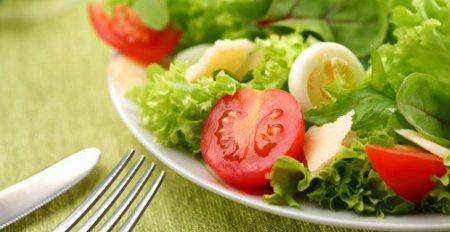 Як правильно харчуватися, щоб не поправлятися