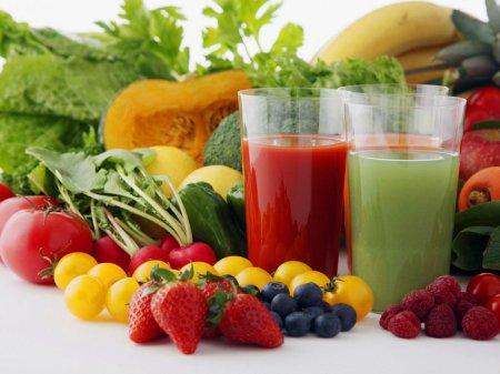 Здоровое питание. Советы диетологов