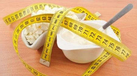 Диета для похудения творожная поможет сбросить 5 кг за 5 дней