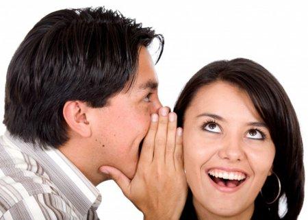 Как возбудить девушку прикосновениями