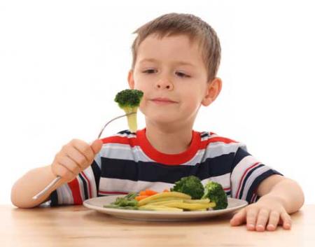 Здоровое питание школьника  - советы и рекомендации