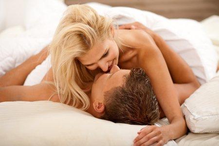 Здоровые отношения: секс в семье