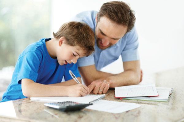 Основные правила воспитания ребенка