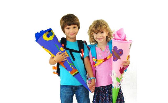 Подарок ребёнку на 1 сентября 1 класс