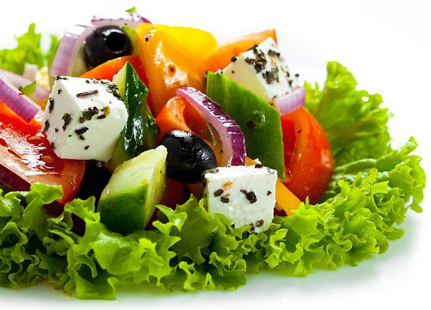 правильное питание легкие рецепты
