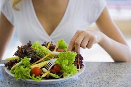 Яким повинен бути раціон харчування при виразці шлунка?