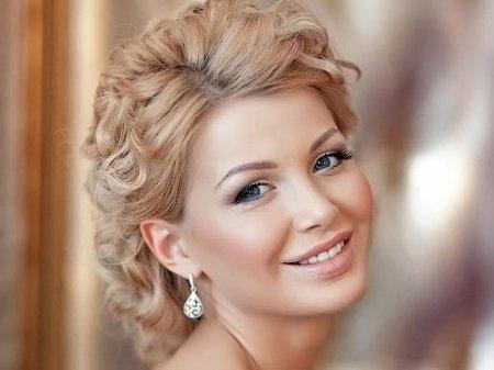 Кращий макіяж на весілля
