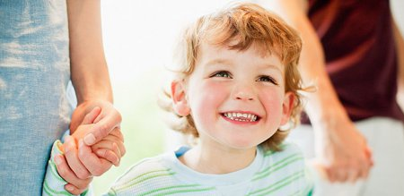 Воспитание ребенка: ТОП ошибок родителей