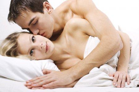 Что следует знать про первую интимную близость