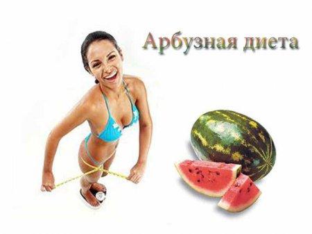 Семидневная диета для похудения от 4 до 7 кг
