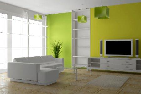 Интерьеры квартир минимализм: на солнечной стороне