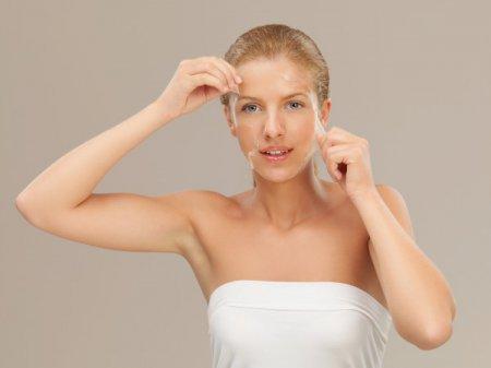 Як позбутися від висипки за 3 дні: маска для тіла проти прищів