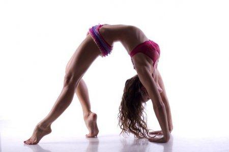 Фітнес-вправи для схуднення ніг вдома