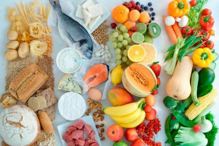 Правильное питание для похудения: главные отличия от диеты