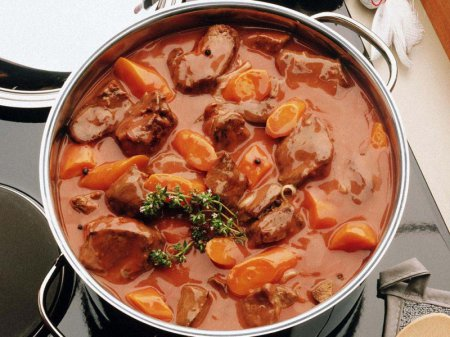 Рецепты приготовления мяса дома и на природе