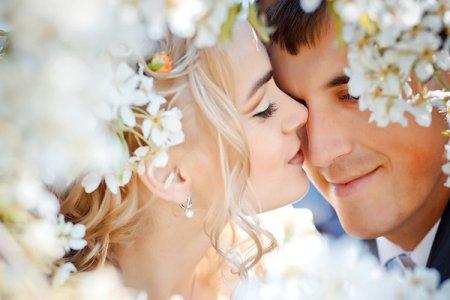 Подготовка к свадьбе: список дел