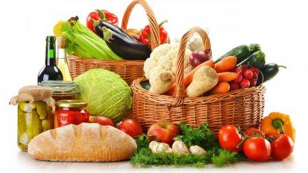 Здоровое питание (интересные факты)