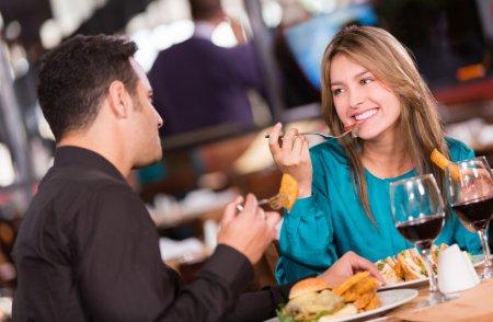 Как себя вести на первом свидании с парнем