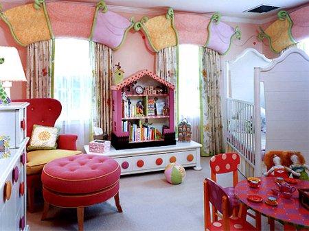 Рукоділля і декор дитячої кімнати: ТОП кращих ідей