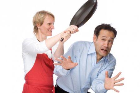 Как наладить отношения с женой, если брак на грани развода