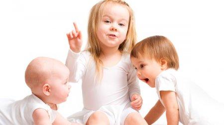 Как проходит процесс развития речи у ребенка: мнение специалистов